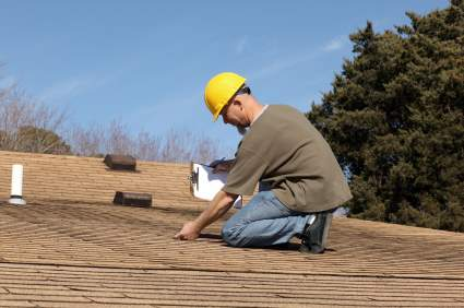 Roof Inspection by American Renovations Professionals LLC