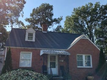 Roofing in Cary NC by American Renovations Professionals LLC
